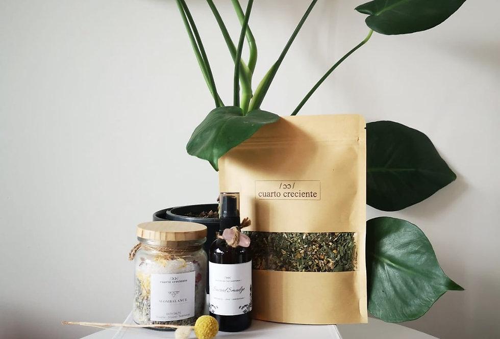 Postpartum Goddess Gift Box