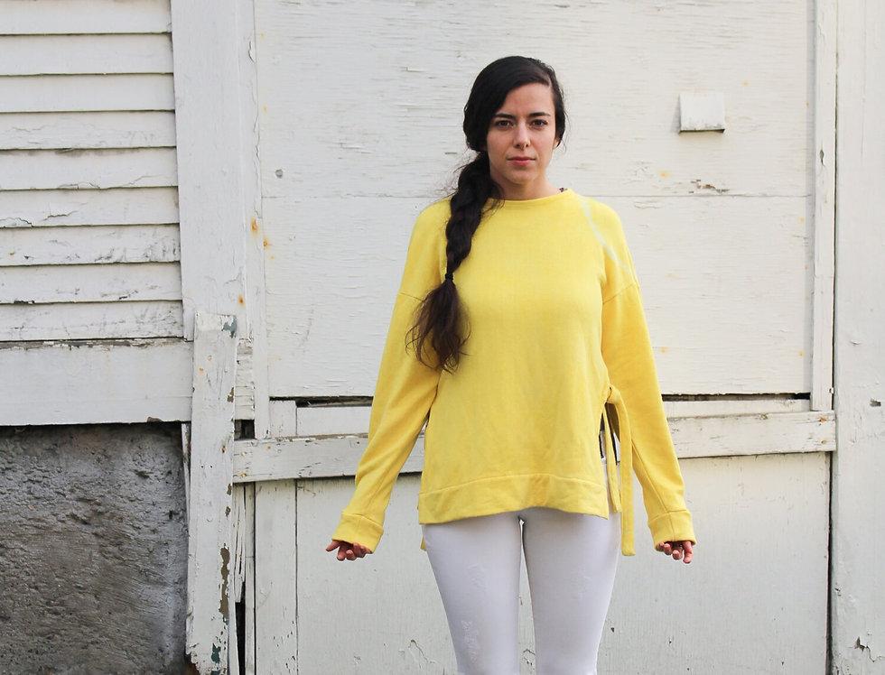 Saggitarius Sweatshirt - Golden Milk