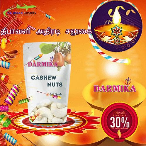 Darmika 1st Grade Cashews Nuts