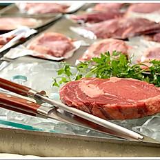 Festival de Carnes Nobres