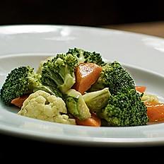Mix de legumes orgânicos