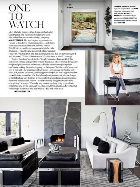 Santa Barbara Magazine | Fall 2017