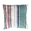 """Thumbnail: Pastel Striped Mexican Style Blanket Pillow Cover 20"""" x 20"""""""