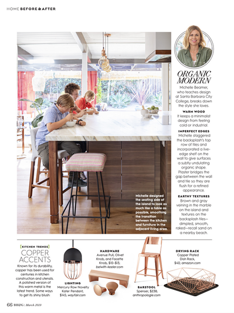 Better Homes & Gardens | March 2019