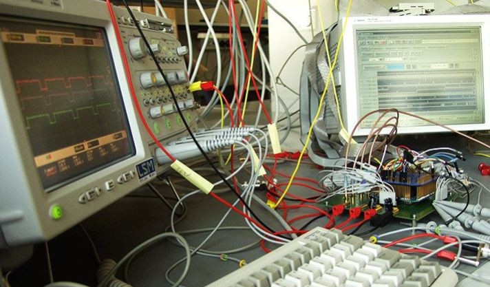 Beginner's Guide to Measurement in Electronic and Electrical Engineering by NPL/IET