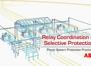 Relay Coordination and Selective Protection by ABB