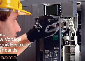 Low Voltage Circuit Breakers Standards
