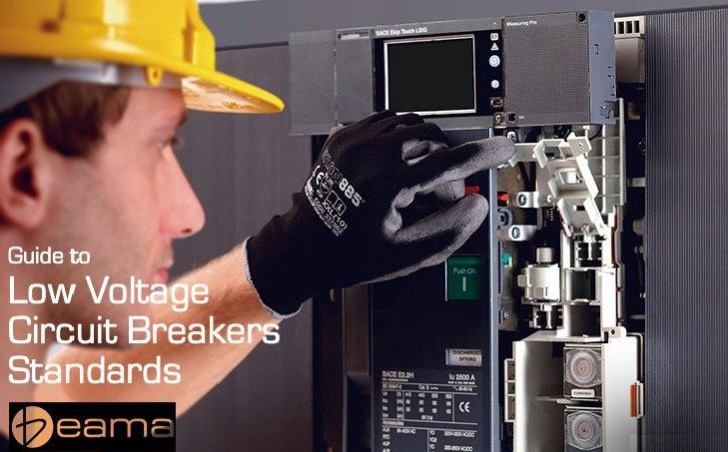 BEAMA Guide to Low Voltage Circuit breakers Standards in accordance with BS EN 60898-1, BS EN 60898-2 and BS EN 60947-2 (photo credit: ee.co.za)