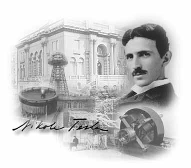 Nicola Tesla ve Alternatör Motoru