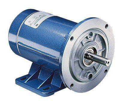 NEMA Cyüzey bağlantılı motor