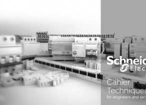 Schneider Electric Cahiers Techniques