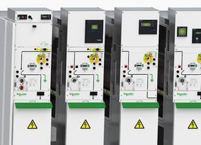 Medium Voltage Design Guide by Schneider Electric