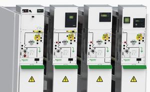 Medium Voltage Technical Guide // Basics for MV cubicle design – Schneider Electric