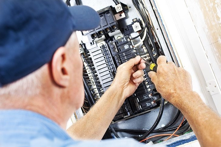 Basic electrical circuits and applications (wiring systems, enclosures and equipment) – photo credit: Pamela Moore