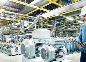 AG Motor Kılavuzu - ABB