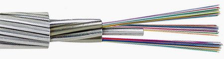 HexaCore Optical Ground Wire (OPGW)