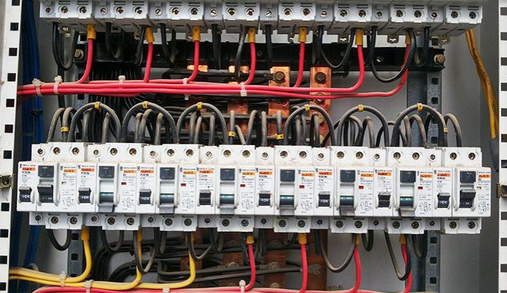 Low voltage switchgear and controlgear application guide (photo credit: mganan.net)