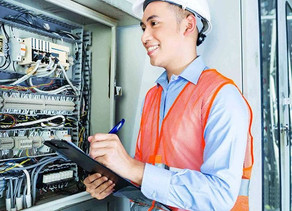 Elektrik Denetim Kontrol Listeleri (Elektrik Tesisatlarının Kontrol Edilmesi, Onaylanması ve İncelen