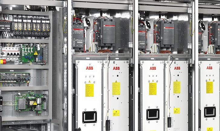 Medium Voltage Direct Current Applications And Future Scenarios That Thomas Edison Has Started once… (on photo: Three-phase multistring inverter is designed for PV plants installed in commercial and industrial buildings)