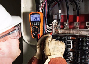 Learn To Handle A Digital Multimeter