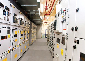 Thermal design of MV/LV Substations