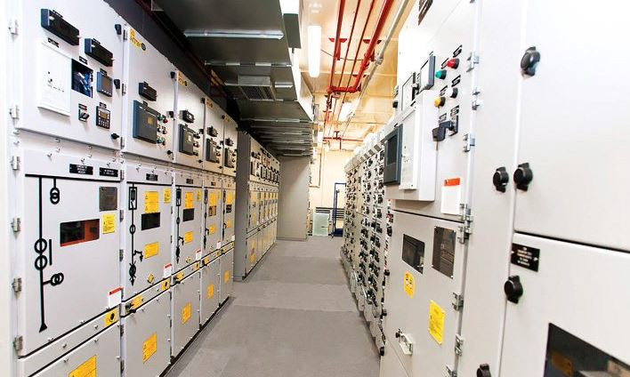 Thermal design of MV/LV substations (photo credit: ee.co.za)