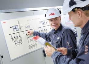 Electrical Safety in MV plants (MV Switchgear & Devices) - ABB