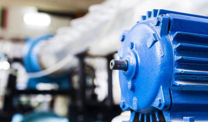 Electric motors – Energy efficiency reference guide (photo credit: Lynjo Electric Motors)