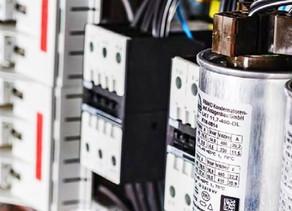 Asenkron Motorların ve Transformatörlerin Özel Kondansatör Tesisatları ve Reaktif Kompanzasyonları