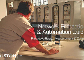 Network Protection And Automation Guide by ALSTOM Grid
