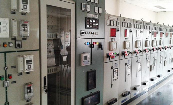 Operation and commissioning of 33/11 kV power substation (photo credit: reverie-bd.com)