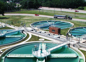 SCADA Systems in Wastewater Treatment Plants (WwTPs)