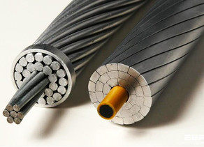 Selection of HV Conductors And Earth Wires - Siemens