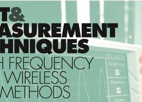 Ebook: Test & Measurement Techniques