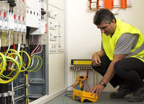 Earthing Systems in MV/LV Electrical Networks
