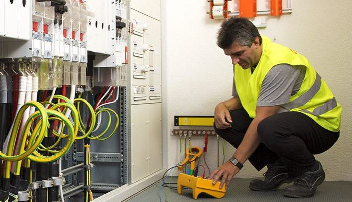 Earthing systems in medium and low voltage electrical networks (photo credit: Cellpack Power Systems)