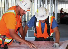 Electrical Installations on Construction Sites