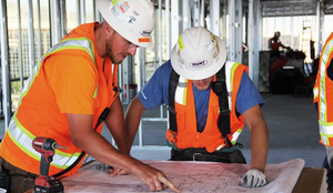 Electrical Installations On Construction Sites (photo credit: huntelectric.com)