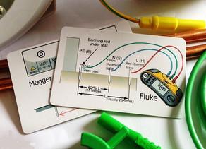 Topraklama Direncinin Prensipleri, Test Yöntemleri ve Uygulamaları Rehberi by FLUKE