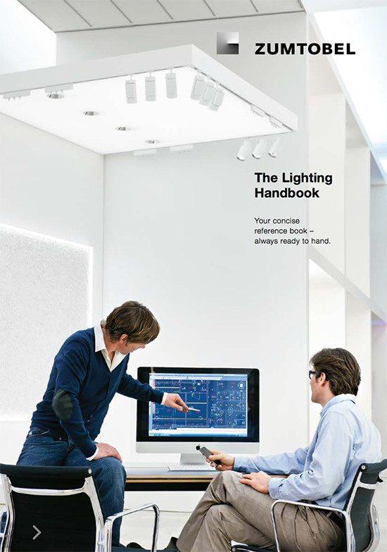 The Lighting Handbook (by Zumtobel)