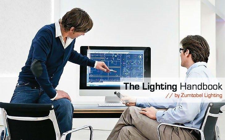 The Lighting Handbook by Zumtobel Lighting GmbH