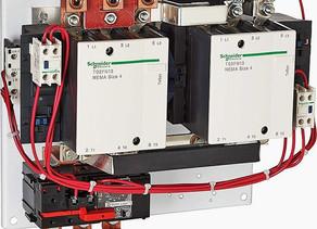 AC Motor Çalıştırma, Frenleme ve Koruma Sistemleri (arıza analizi dahil)