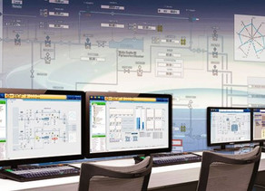 SCADA Applications In Thermal Power Plants (TPPs)