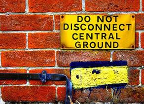Basic Principles of Electrical Grounding
