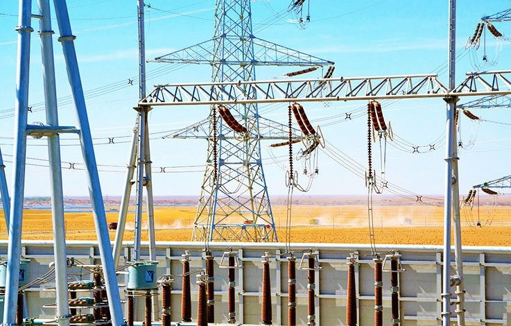 Guide to DC transmission and distribution power systems (photo credit: inmr.com)