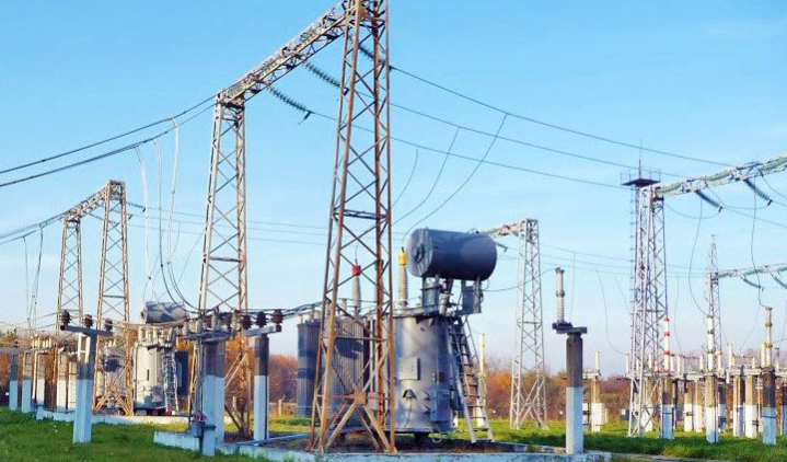 Fault management in electrical distribution systems to reduce outage times (photo credit: Duchas)