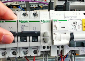Electrical Installation Guide by Schneider Electric