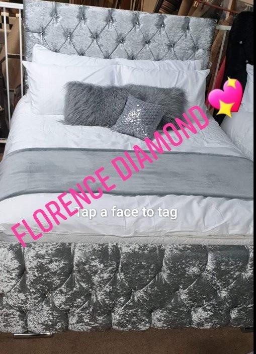 Florence Diamond