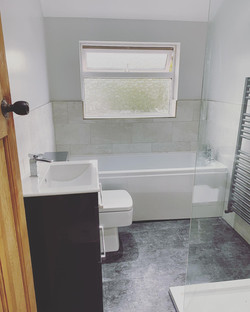 1 Bath