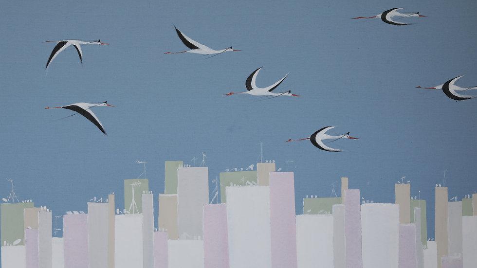 ״Petach Tikvah Birds״